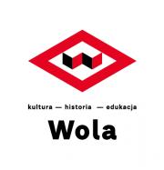 Logo Wolskiego Centrum Kultury